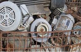 工業モーター